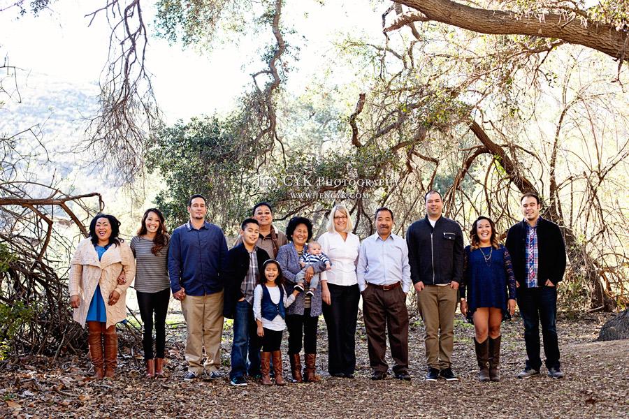 Anaheim Family Photos (2)