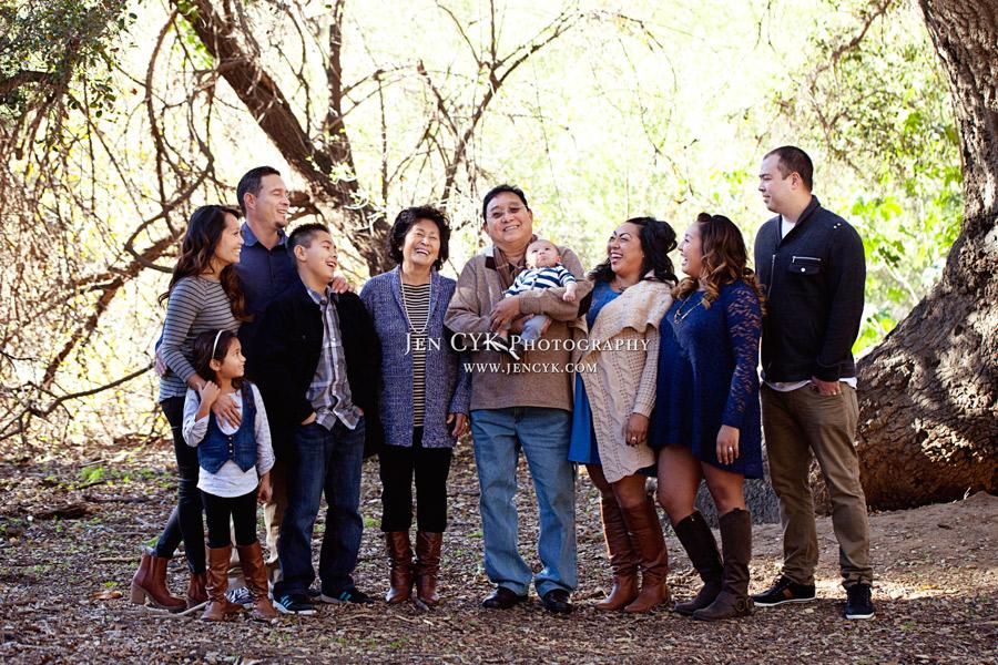 Anaheim Family Photos (4)