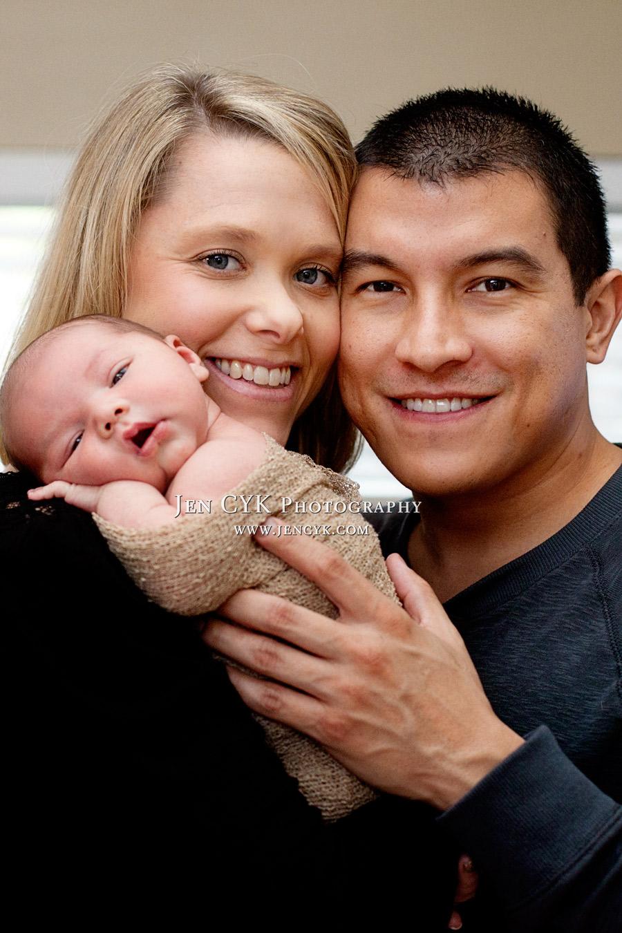 Cutest Newborn Photos Orange County (1)