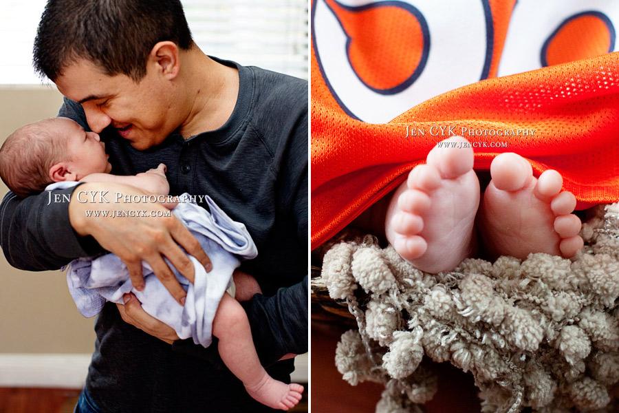Cutest Newborn Photos Orange County (13)