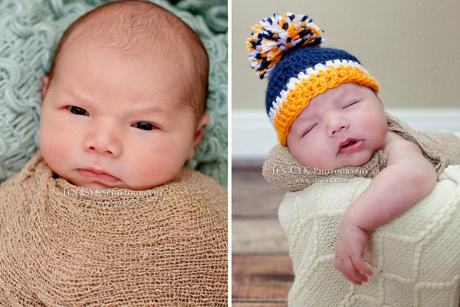 Cutest Newborn Photos Orange County (14)