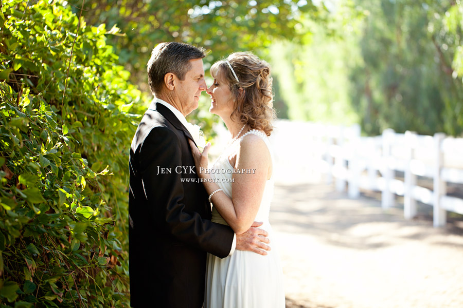 Orange County Intimate Wedding Photographer