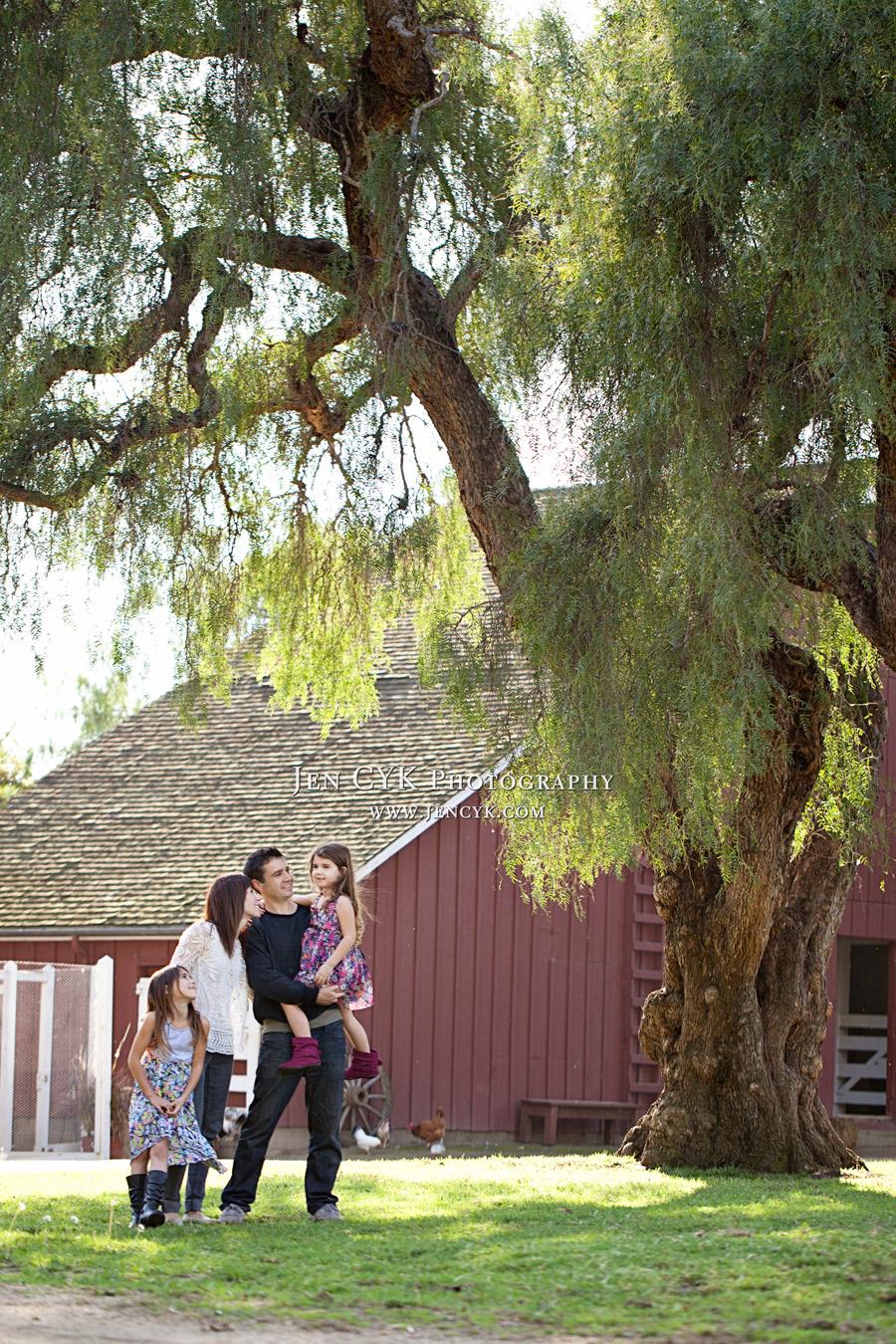 Rancho Los Alamitos (20)