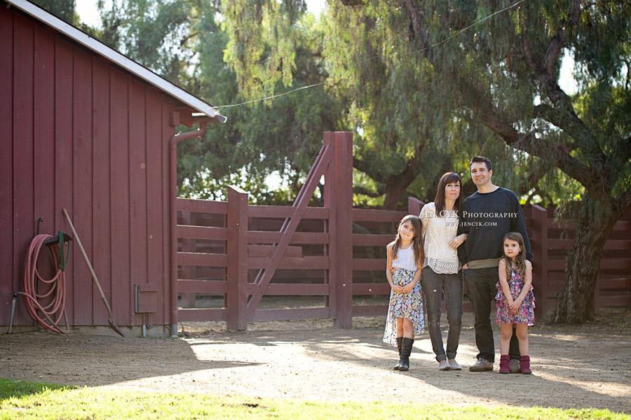 Rancho Los Alamitos (25)