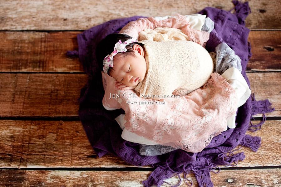 Torrance Newborn Photos (1)