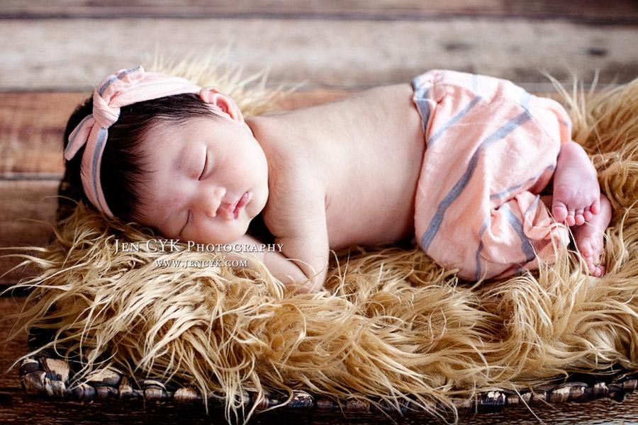 Torrance Newborn Photos (11)