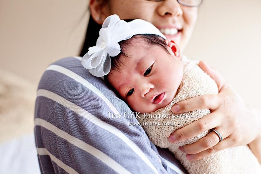Torrance Newborn Photos (3)