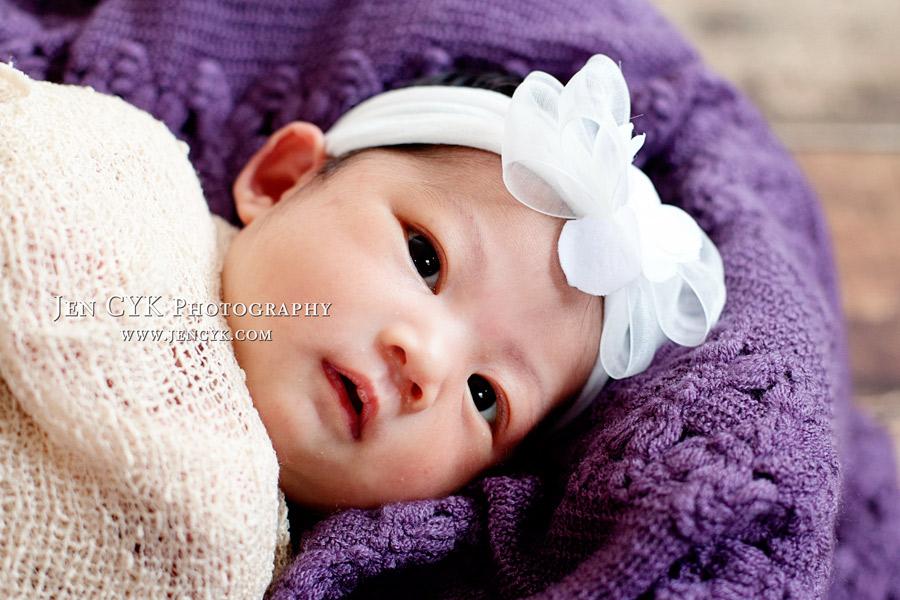 Torrance Newborn Photos (4)