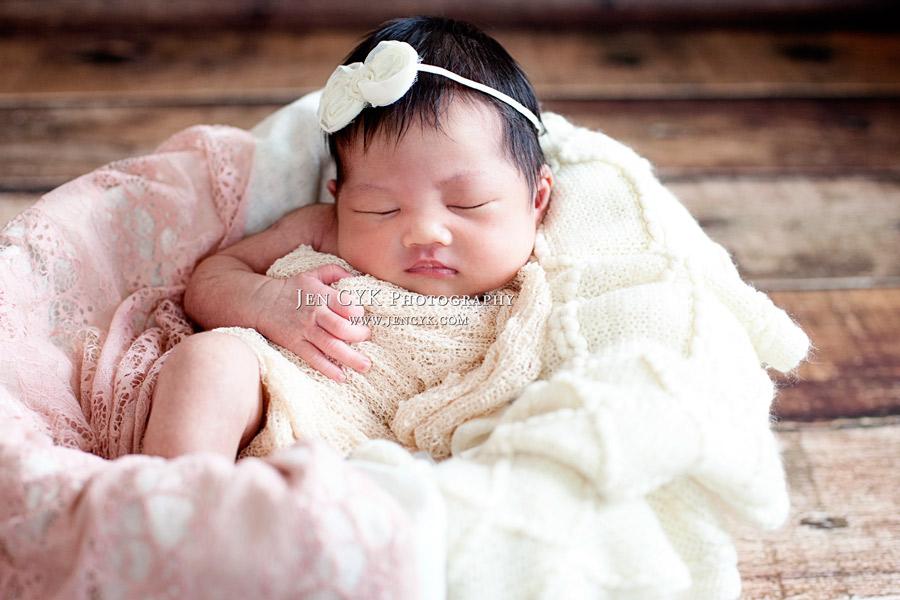 Torrance Newborn Photos (5)