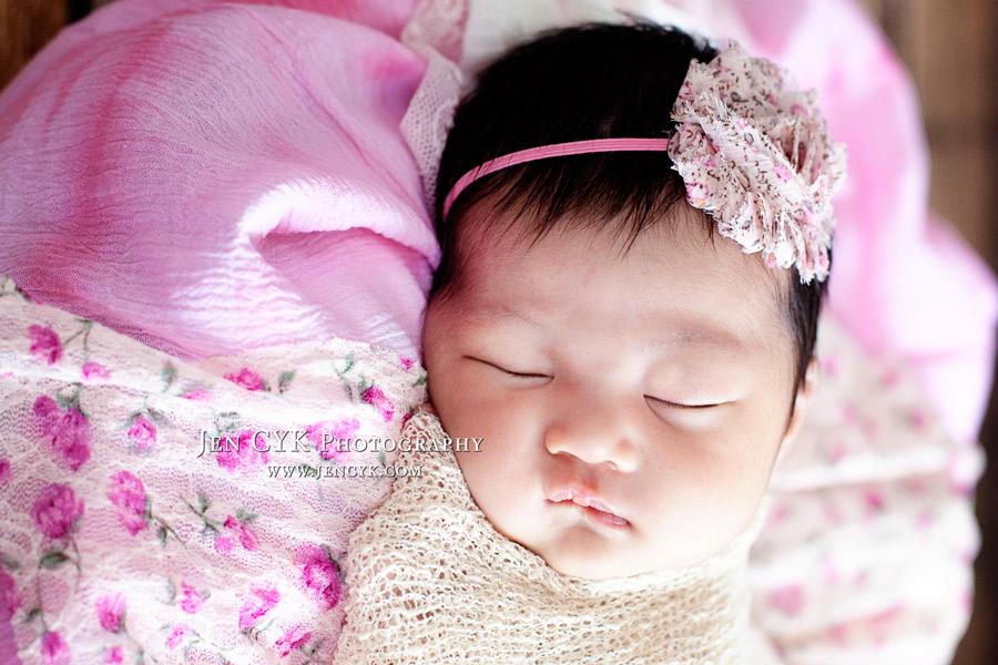 Torrance Newborn Photos (6)