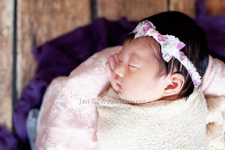 Torrance Newborn Photos (7)