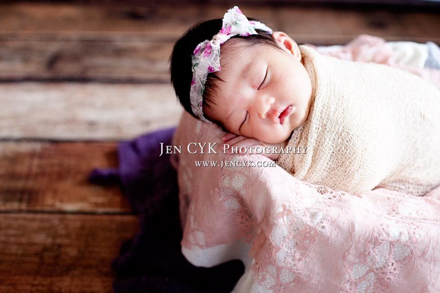 Torrance Newborn Photos (8)