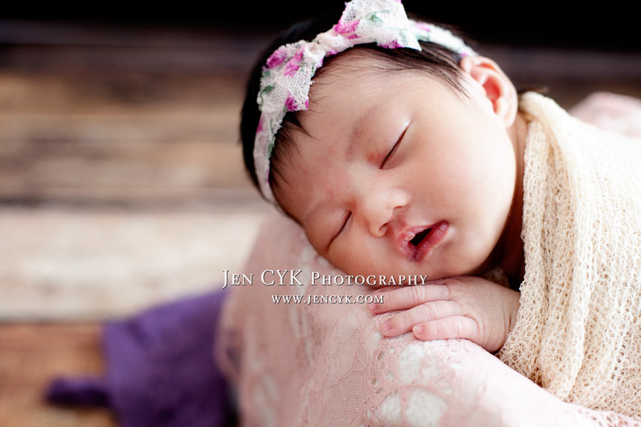 Torrance Newborn Photos (9)