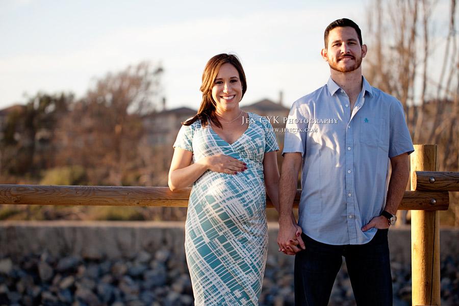 Huntington Beach Maternity Photos (11)