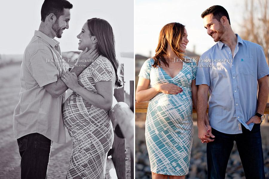 Huntington Beach Maternity Photos (16)