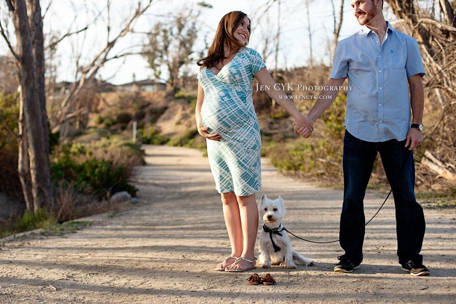 Huntington Beach Maternity Photos (5)