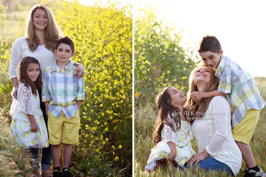 Huntington Beach Wildflowers (14)