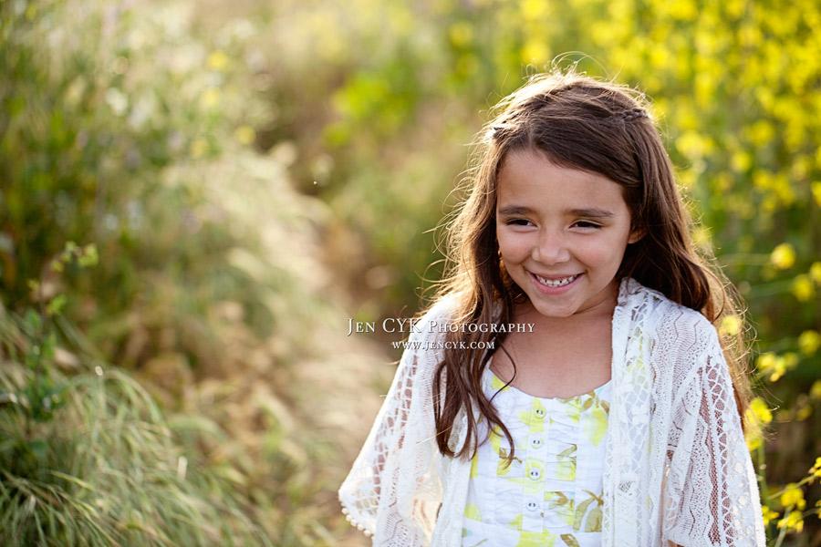 Huntington Beach Wildflowers (3)