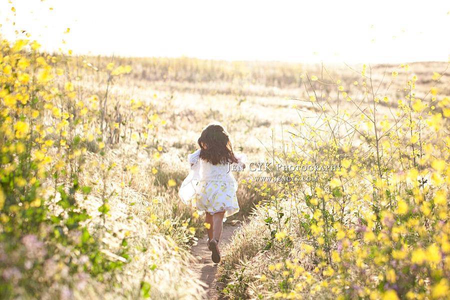 Huntington Beach Wildflowers (4)