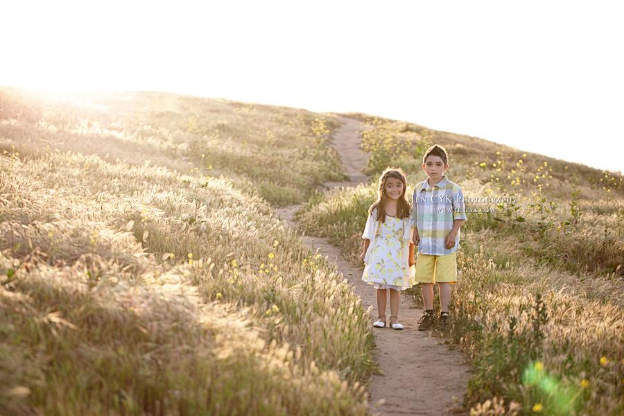 Huntington Beach Wildflowers (9)