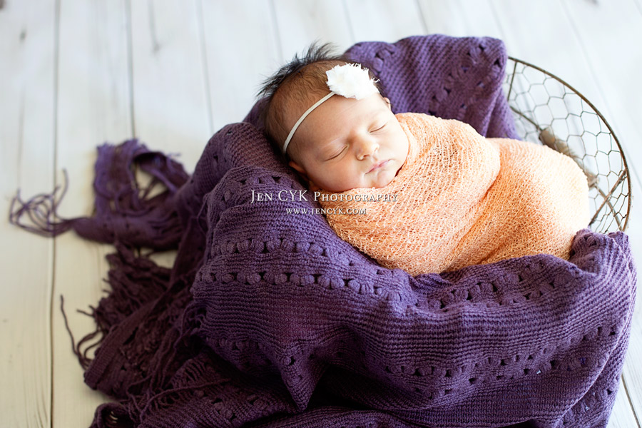 Marina Del Rey Newborn Photos (3)
