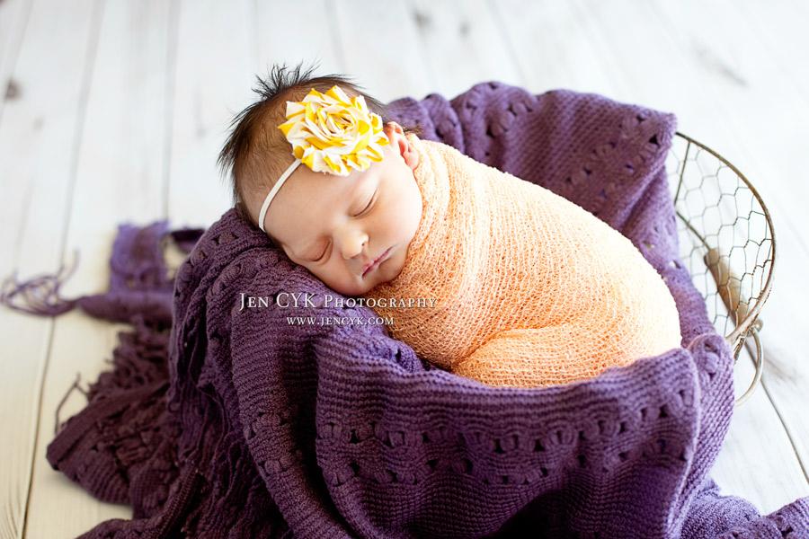 Marina Del Rey Newborn Photos (6)