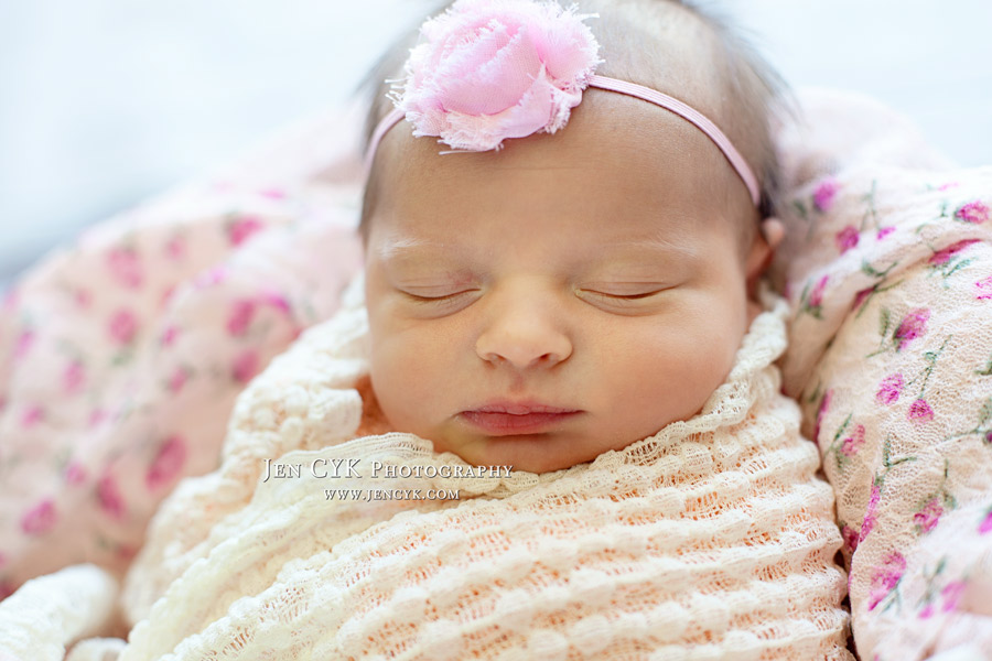 Marina Del Rey Newborn Photos (7)