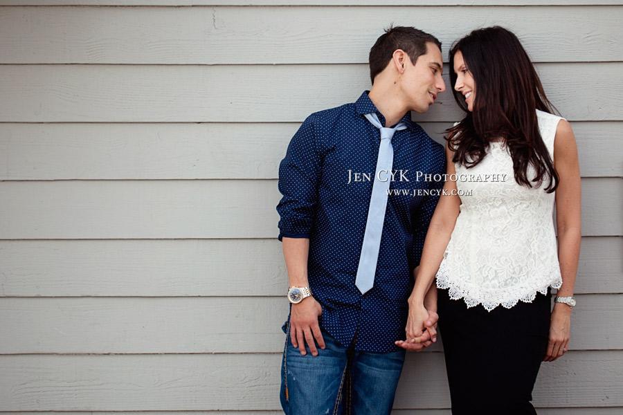 San Clemente Pier Engagement (12)