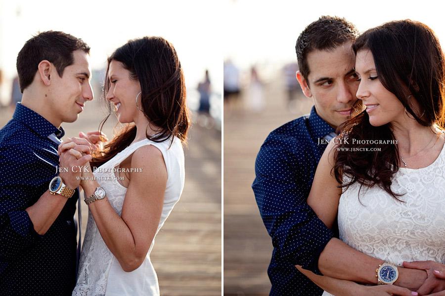 San Clemente Pier Engagement (13)
