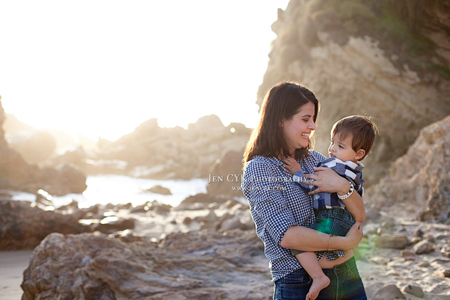 Corona del Mar Family Pics (13)