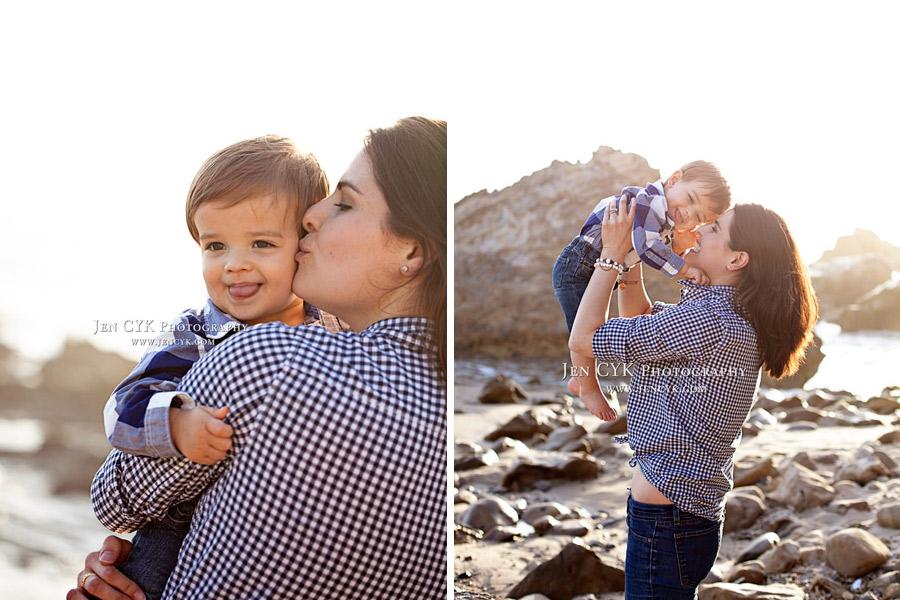 Corona del Mar Family Pics (14)