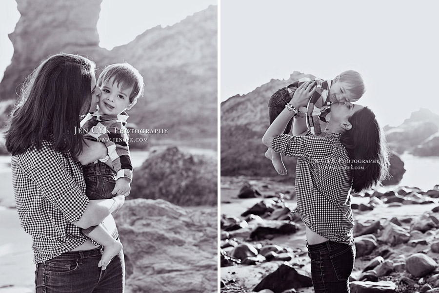 Corona del Mar Family Pics (15)
