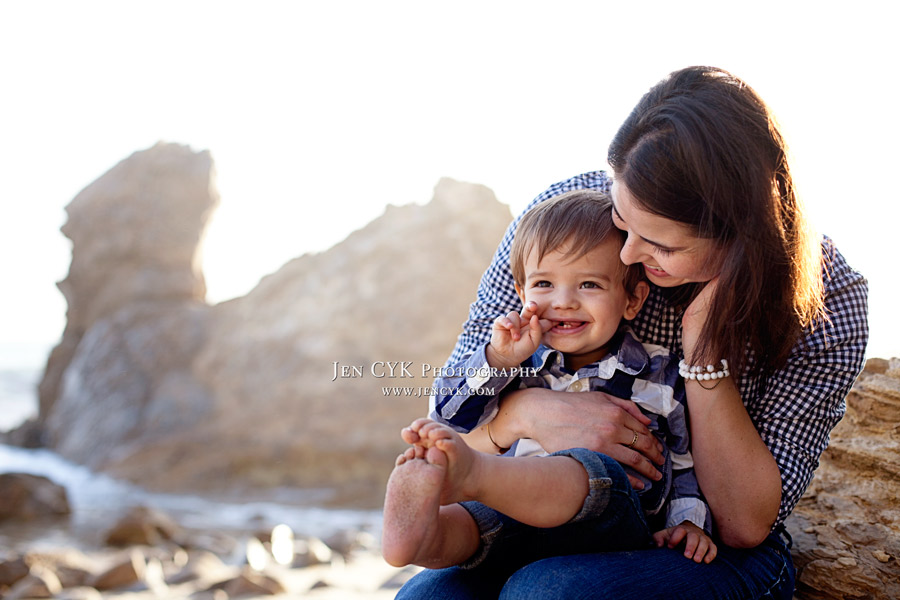 Corona del Mar Family Pics (6)