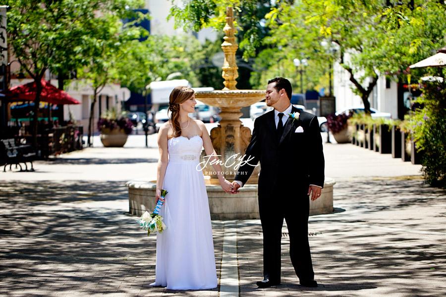 Courthouse Wedding (6)
