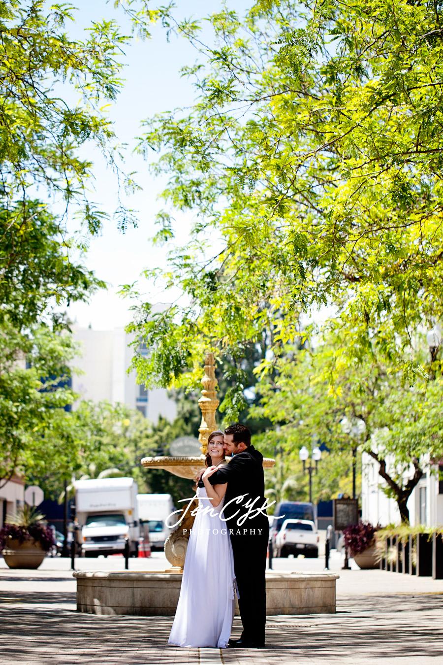 Courthouse Wedding (8)