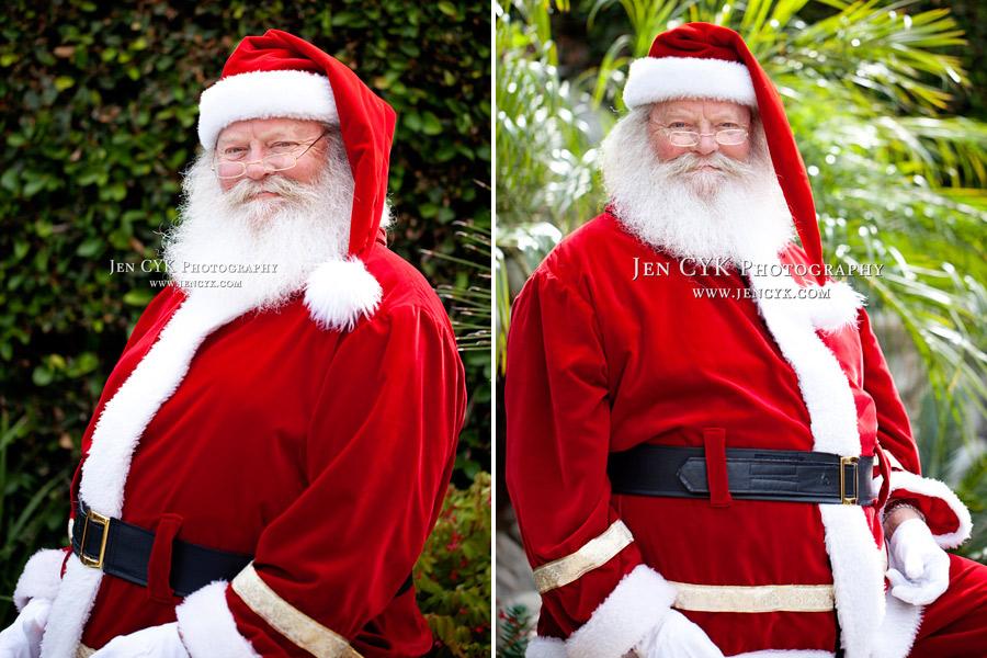 Huntington Beach Santa (1)