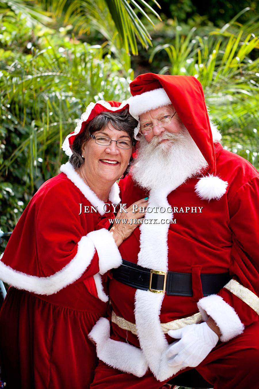 Huntington Beach Santa (2)