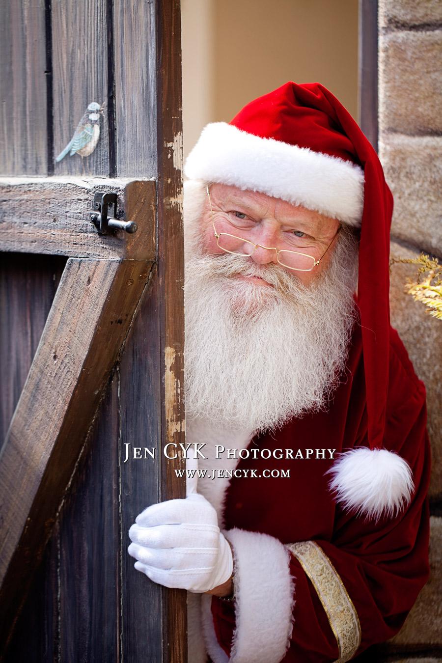 Huntington Beach Santa (3)