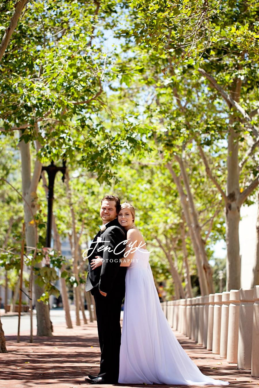 OC Courthouse Wedding (4)