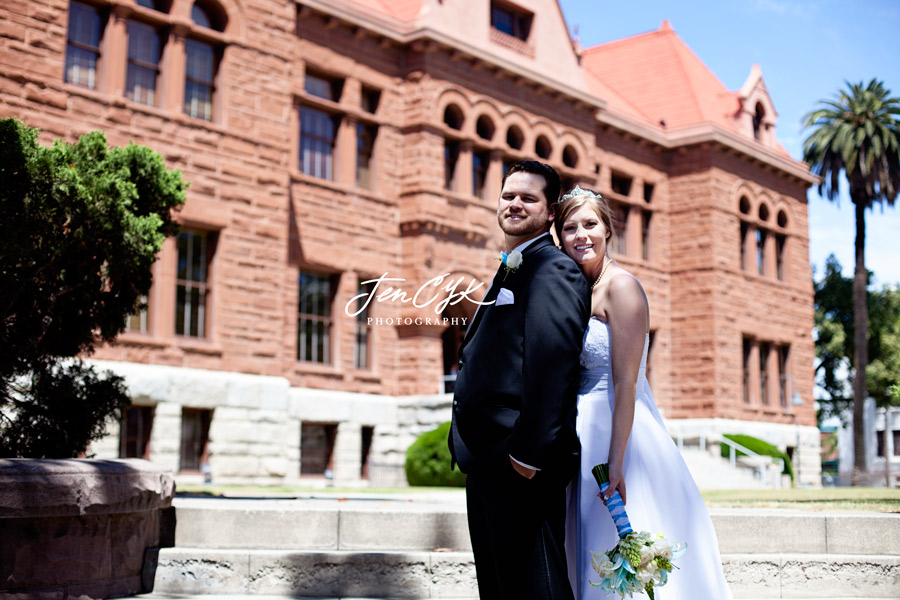 OC Courthouse Wedding (6)