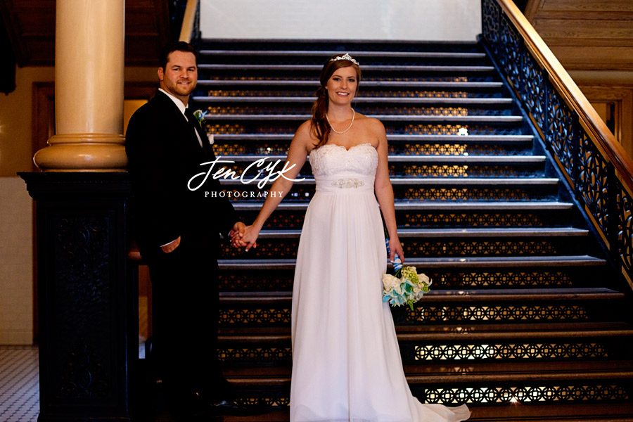 OC Courthouse Wedding (9)