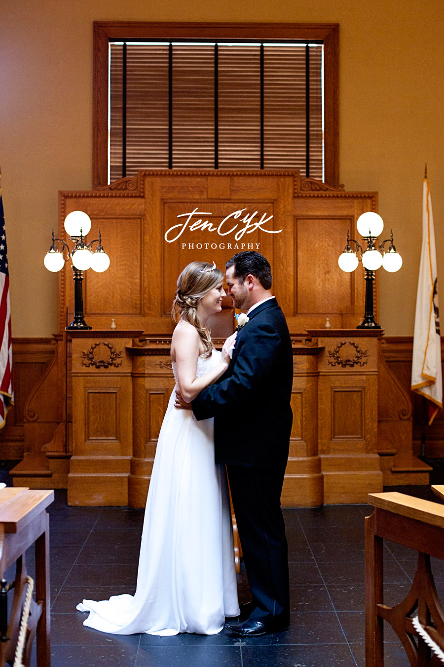 Santa Ana Courthouse Wedding (4)