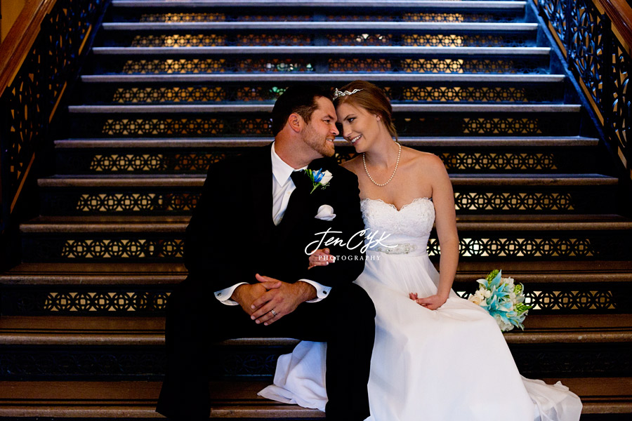Santa Ana Courthouse Wedding