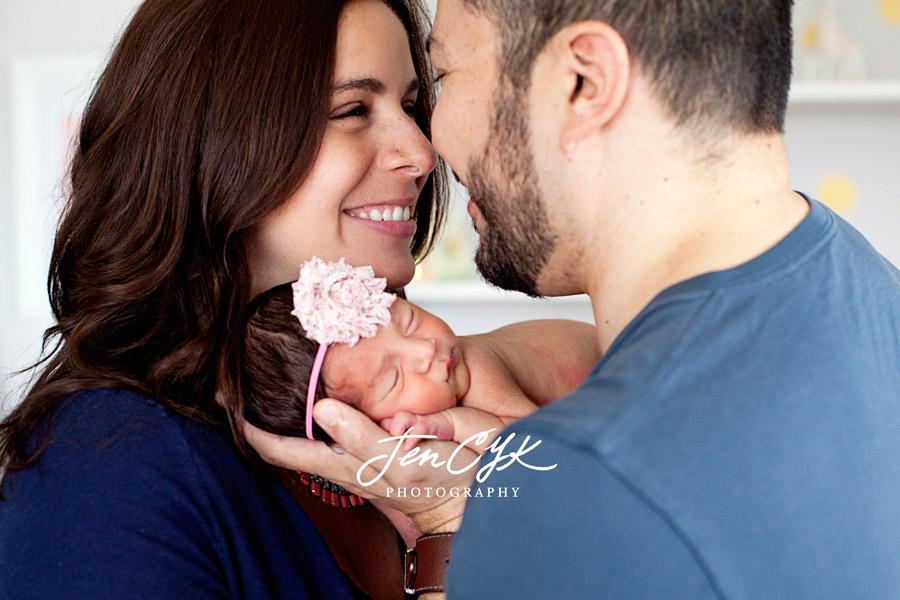 Gorgeous Newborn Baby Girl (11)