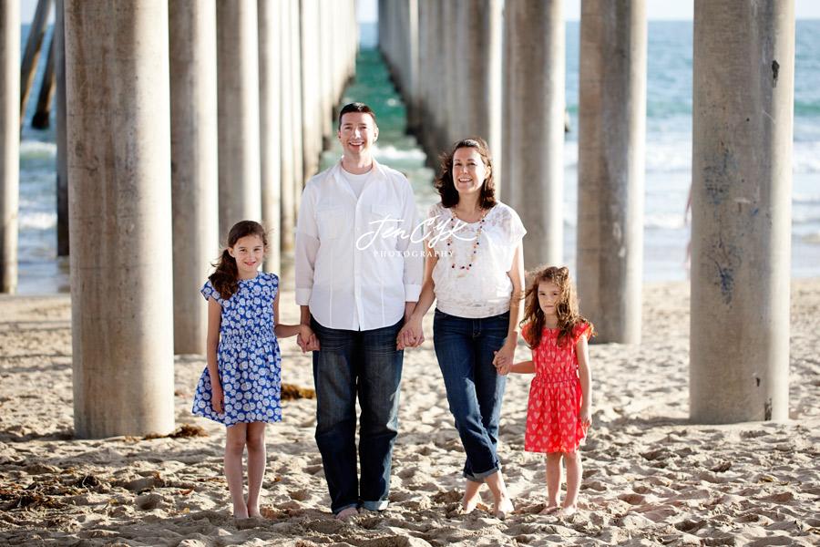 Huntington Beach Vacation Photographer (10)