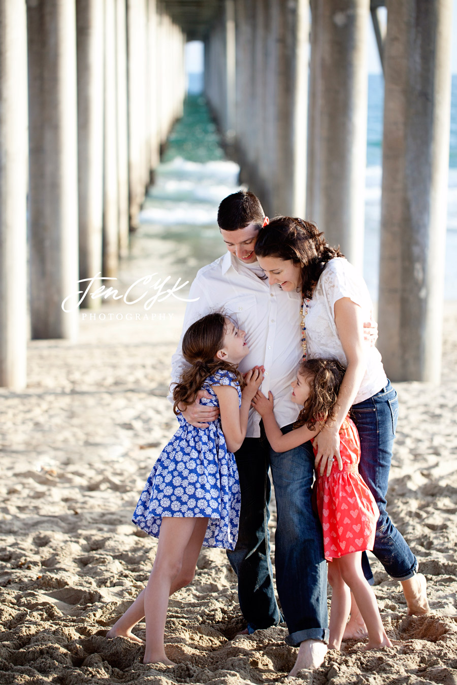 Huntington Beach Vacation Photographer (13)