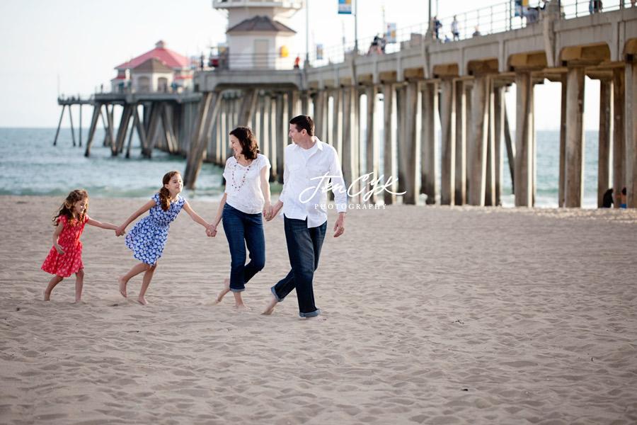 Huntington Beach Vacation Photographer 5