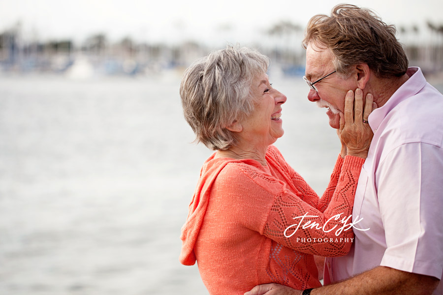 Long Beach Marina Engagement Photos (8)