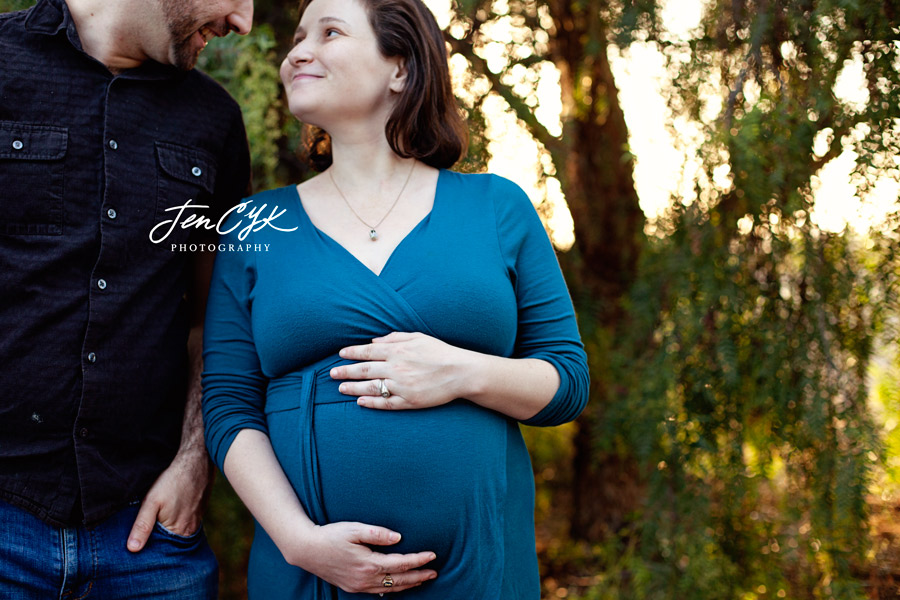 Long Beach Maternity Photographer (1)
