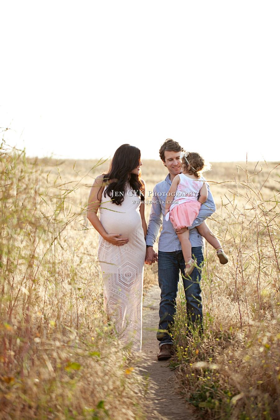 OC Maternity Family Pics (11)